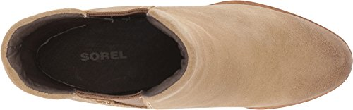 SOREL Women's After Hours Chelsea Beach Suede Boot by SOREL (Image #1)