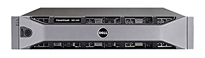 Dell PowerVault MD1200 DAS Storage Basic SAS