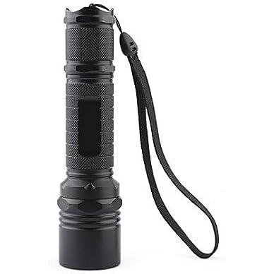 UniqueFire M2 CREE R5 LED 1-Mode 370LM 1X18650 Flashlight