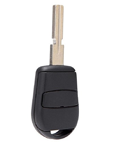 New Uncut Blade Remote Key Fob Case Shell for BMW X3 X5 Z3 Z4 325i 525i 330i//No Chips