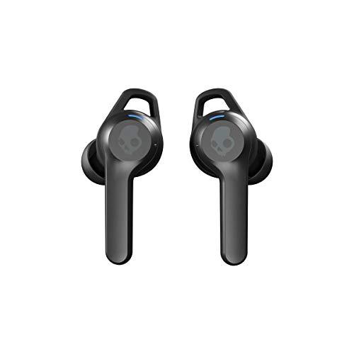 Skullcandy Indy Fuel True Wireless In-Ear Earbud – True Black