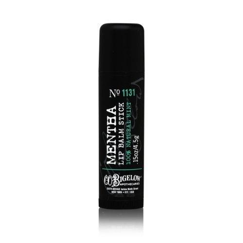 Night Mint (C.O. Bigelow Mentha Lip Balm Stick 4.5g/0.15oz)