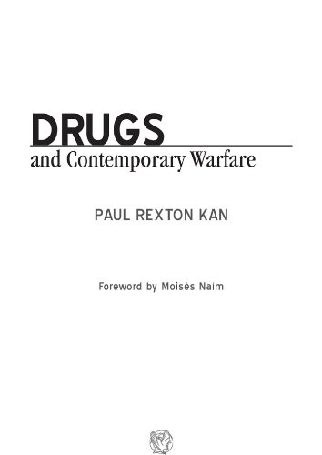 Drugs and contemporary warfare kindle edition by paul rexton kan drugs and contemporary warfare by kan paul rexton fandeluxe Image collections