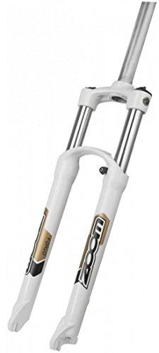 Federgabel 26 Inch 580 S AMS 1 1 8 Zoll Weiß