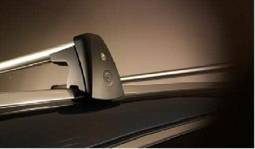 Original Opel Insignia Sports Tourer Caravan Dachtr/äger Basistr/äger 6732548 NEU