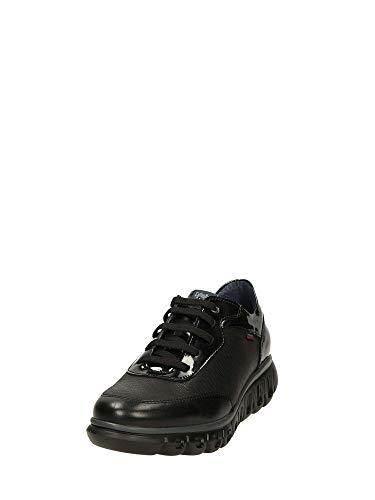 Sneakers 13900 Callaghan Donna Scarpe Nero Basse zwxqPEF