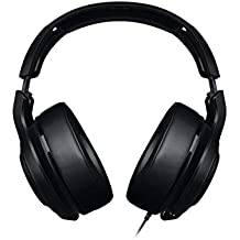 Razer Headset Man O'War 7.1 Black