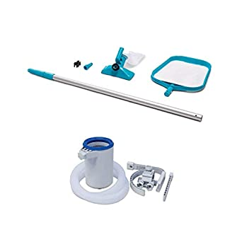 Amazon.com: Intex Kokido SKIMBI - Kit de piscina hinchable ...