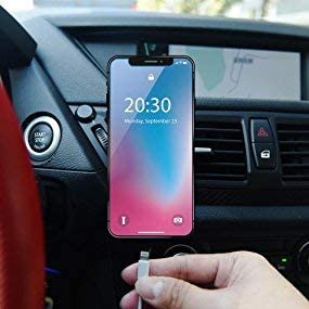 Google Pixel Huawei Lamicall Phone Holder : Universal Cradle Stand Holder Compatible with Phone 8 X 7 7P 6s 6P 5S LG Galaxy S5 S6 S7 S8 Magnetic Phone Car Mount Other Smartphones