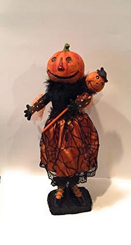 Regency International Pumpkin Lady