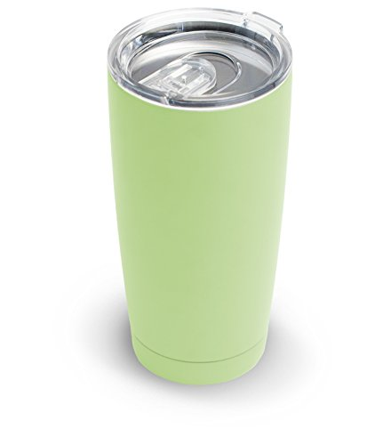 Magnum Steel Tumbler Gloss Green product image