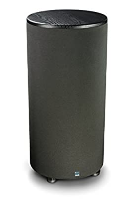 """SVS PC2000 12"""" 500-watt Powered Cylinder Subwoofer from SVS"""