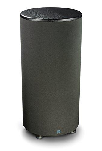 Best savings for SVS PC-2000 – 12″, 500 Watt DSP Controlled, Ported Cylinder Subwoofer (Black Ash)