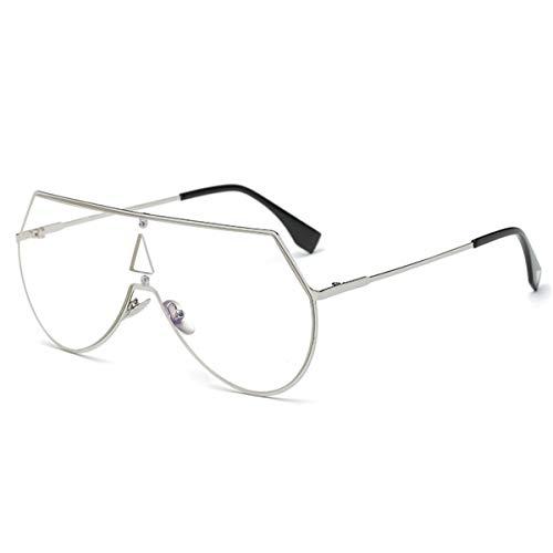 Colorfull Siamese Sunglasses J Male Sol Caja Gafas Homme de lunettes Men Fashion Big con de KOMNY J Soleil de Marca Frame Metal 0dgqwSqt