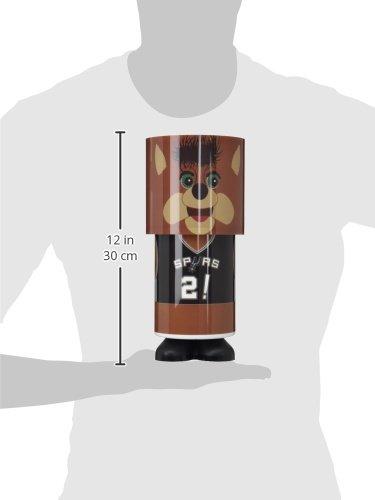 FOCO NBA Unisex Mascot Desk Lamp