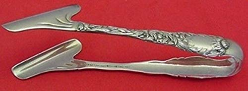 (Chrysanthemum by Tiffany & Co. Sterling Silver Asparagus Tong Individual Not Pcd )