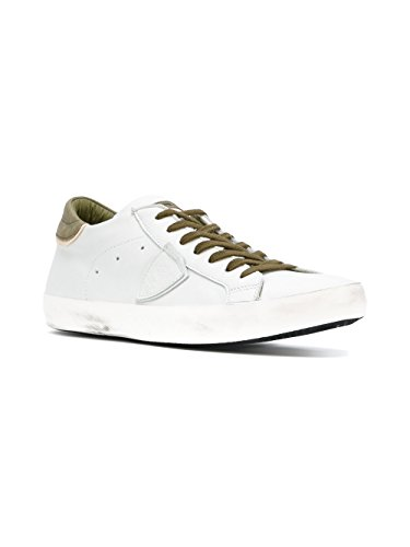 Philippe Model Zapatillas Para Hombre Weiß It - Marke Größe