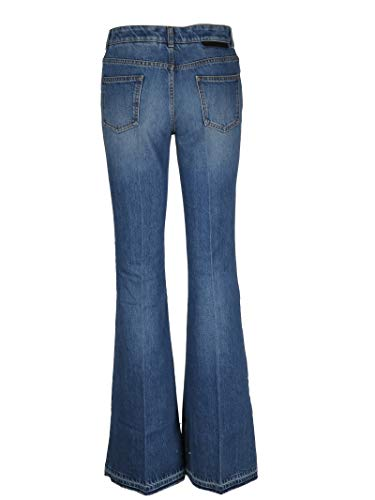 Cotone Jeans Mccartney Blu Donna Stella 372775slh334008 TxRAInFqT