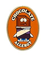Allermates Chocolate Charm