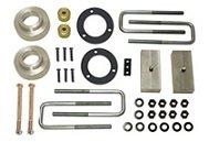 02 tundra lift kit - 7