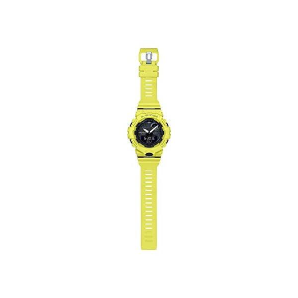 Casio G-SHOCK Reloj Digital, Contador de pasos, Sensor de movimiento, para Hombre 6
