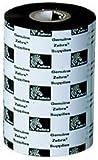 zebra 5100 resin ribbon - Zebra Resin Ribbon 4.33inx1476ft 5100 Premium 1in core - Black - Thermal Transfer - 6 / Pack - 05100BK11045