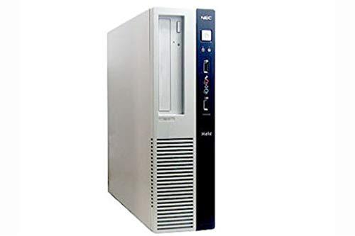 日本最大級 中古 Windows10 NEC デスクトップパソコン B07MG5N9ZX Mate ML-H 単体 Windows10 メモリー4GB搭載 64bit搭載 Core i5-4570搭載 メモリー4GB搭載 HDD400GB搭載 DVDマルチ搭載 B07MG5N9ZX, ハイガー産業:a39404a0 --- arbimovel.dominiotemporario.com