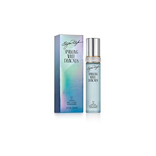 White Diamonds Sparkling for Women, Eau De Toilette Spray, 1.7-Ounce
