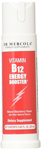 Mercola Vitamin Energy Booster Spray product image