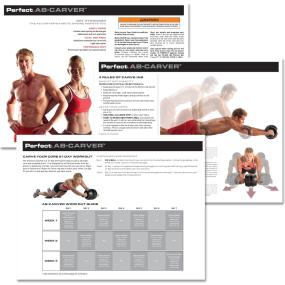 Amazon.com : Perfect Fitness Ab Carver Pro : Abdominal Trainers : Sports & Outdoors