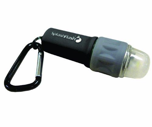 Egear Led Lantern - eGear Splash Flash LED Light (Black)