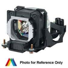 Lámpara ET-LAB10 compatible para proyector PANASONIC PT-LB20SU