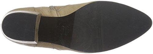 Kennel und Schmenger Schuhmanufaktur Sara, Zapatillas de Estar por Casa para Mujer Marrón - Braun (Truffle 315)