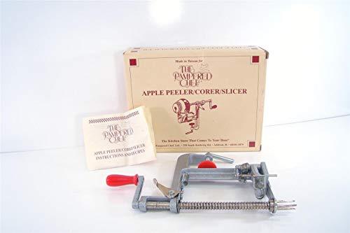 ple Peeler/Corer/Slicer -- in box as shown ()