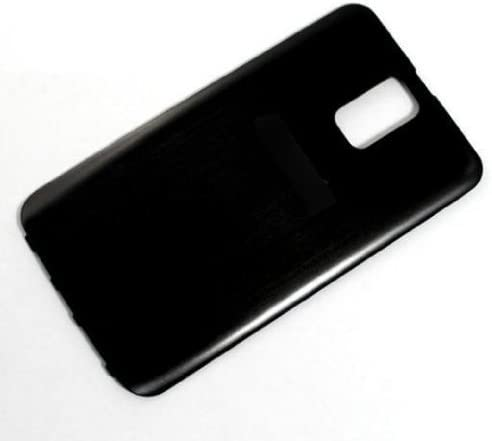 Black All Repair Parts USA Seller For Samsung Galaxy S2 i727 Back Battery Door Cover