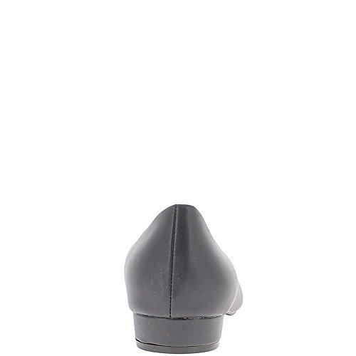 Noirs Grande Escarpins 2 5cm De Talon Taille wxa81q