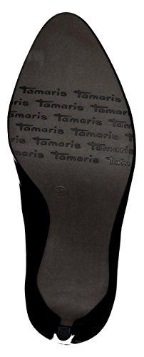Tamaris , Coupe fermées femme Noir