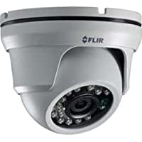 ME343 HD MPX Fixed Dome Camera 2.1MP 3.6mm IP66 CVI VANDAL DOME, Flir Digimerge
