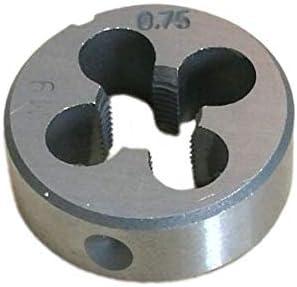 9mm x .75 Metric HSS Right hand Tap M9 x 0.75mm Pitch