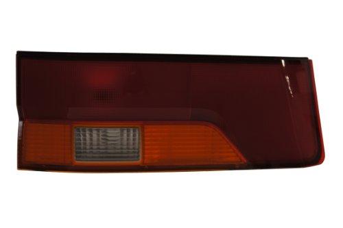 Genuine Honda Parts 34156-S0X-003 Honda Odyssey Left Side Trunk Lid Lamp Assembly