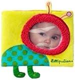 Lilliputiens Juliette Album Photo Multicolore