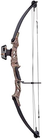 Leader Accessories Compound Bow 40-55 lbs 27 – 29 Archery Hunting Equipment with Max Speed 220fps