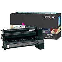 LEXMARK LEX C782 EXTRA HIGH YIELD RETURN PRINT