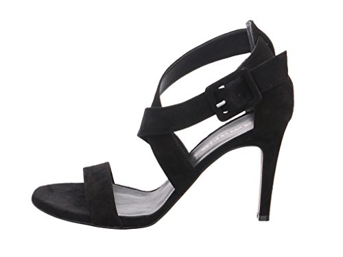 Tamaris 1-1-28360-28-007 - Sandalias de vestir para mujer negro negro 35 007BLACK UNI