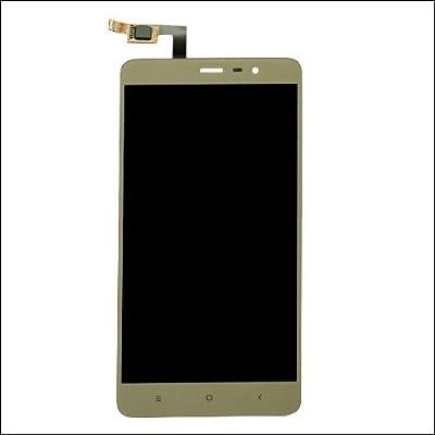 blufox * Xiaomi Redmi Note 3 Smartphone Touch ID 5,5 pulgadas FHD ...
