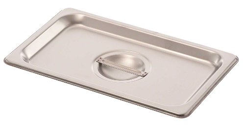 Browne (CP8142) 1/4 Steam Table Pan Cover