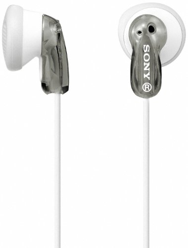 Sony MDRE9LP GRAY Ear Buds product image