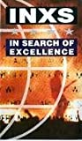 INXS: In Search of Excellence [VHS]