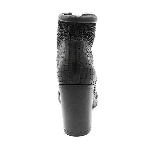 Noir Pour Chaussures Sport De 40 Blu D'extérieur Shoes Tosca Femme ax8nqZO4Bw