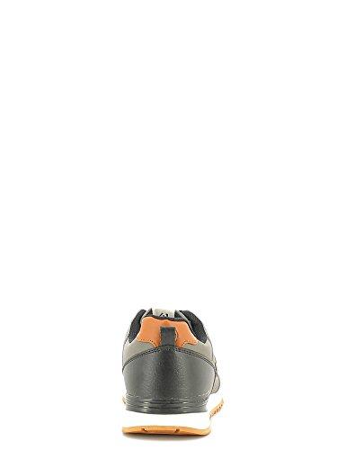 Colmar TRAVIS DRILL Sneakers Hombre Piel De imitación Gris 45